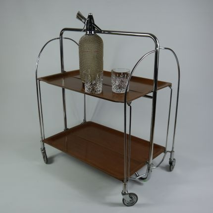 189. drinks trolley