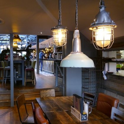 Brewhouse & Kitchen, Wilmslow